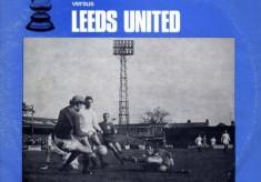 Colchester United v. Leeds United Match Commentary, 1971