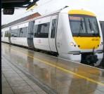 Hot rails to...Essex, 2016