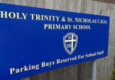 Chrishall Primary School, 2016