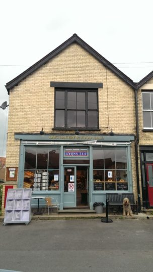 Days Bakery and Food Hall, Great Chesterford | Stuart Bowditch
