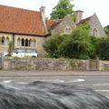 School Lane, Foxearth, 2016
