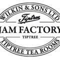 Wilkin and Sons Ltd, Tiptree, 2016