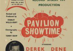 Pavilion Showtime, 1968