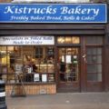 Kistrucks Bakery, 2017