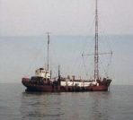 Radio Caroline, 1967-1994
