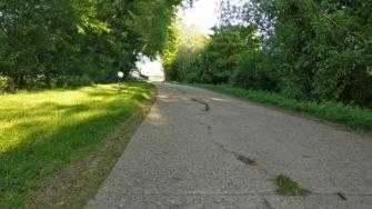 A track near Salmon's Lane, Little Tey | Stuart Bowditch