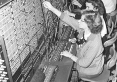 'Number Please': Brentwood Telephone Exchange, 1972