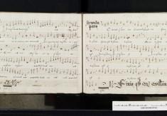 Gaudeamus Performing William Byrd's 'Ne irascaris Domine', 2015