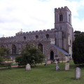 All Saints Church Bells, Great Chesterford, 1962