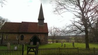 All Saints Church, Ulting | Stuart Bowditch