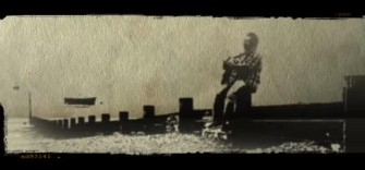 Still image from Southend Song video   Jim Wilson / Schlep Dog