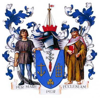 Coat of arms for Southend-on-Sea | Southend-on-Sea