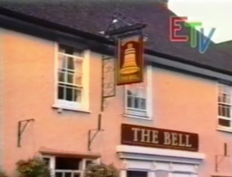 Still image of The Bell Inn from the EastWard Hospital TV programme | EastWard Hospital TV