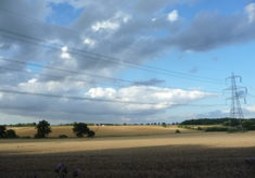 Rural soundscapes