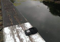 Hoe Mill Lock, Ulting, 2016