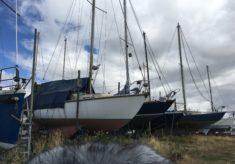 Blackwater Sailing Club, Heybridge Basin, 2016