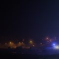 Fog horn medley 3, 2017