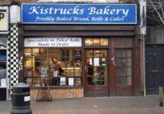 Kistrucks Bakery, 2017