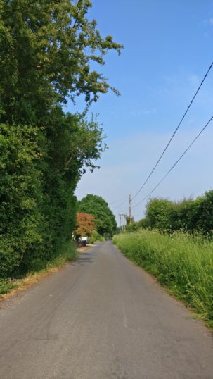 Chapel Lane, Crockleford Heath | Stuart Bowditch