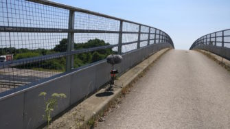 Buttleys Lane, over the A120, Great Dunmow | Stuart Bowditch